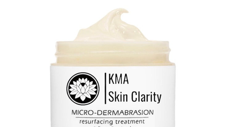 Microdermabrasion Cream