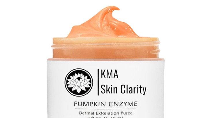 Pumpkin Enzyme