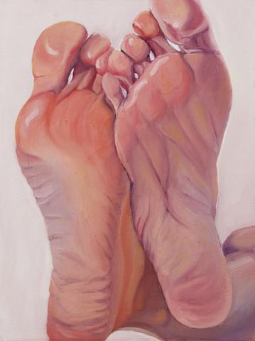 Feet First