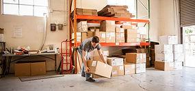 Pakowanie i magazynwanie