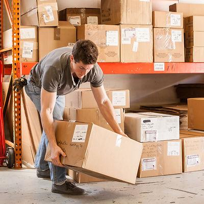Delivering value added services like relabelling