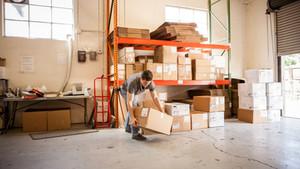 Orari e servizi magazzino