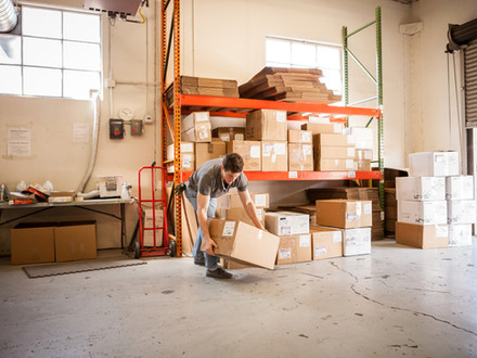 Small business workplace safety issues