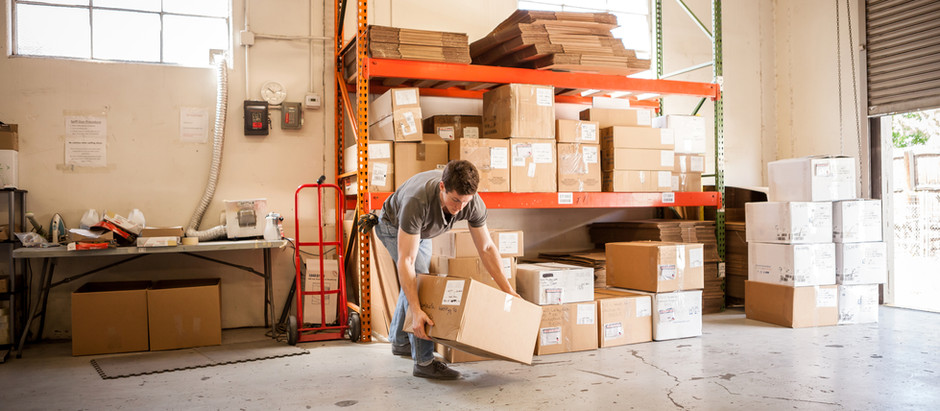Safe Storage Services For Your Storage Needs!