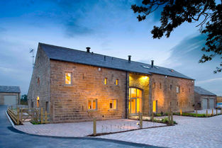 Nick's thoughts on the recent changes in Barn Conversions and Planning Policy