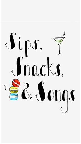 Sips, Snacks, & Songs: Barber Evenings