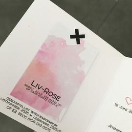 geboorte Liv-Rose