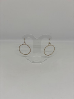Anna Palmer - Sterling Silver Earrings