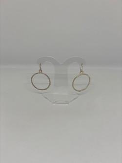 Anna Palmer - Sterling Silver Earrings