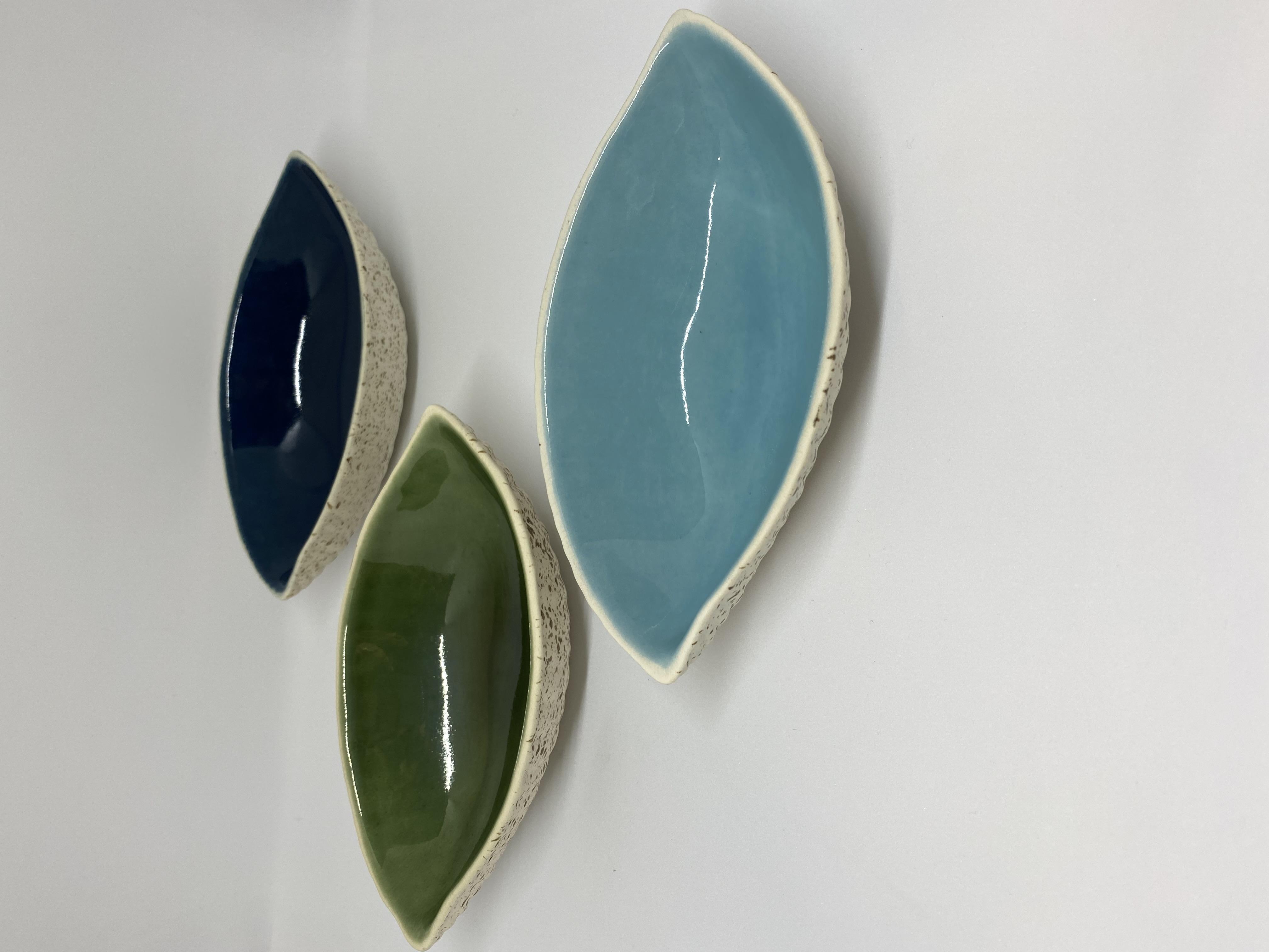 Royce McGlashen Small Pod Bowls