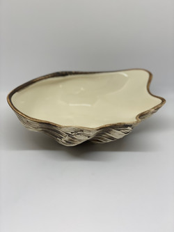 Royce McGlashen Clam Bowl
