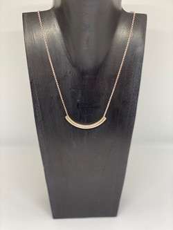 Sandy Flesher - The May Isabel Pendant
