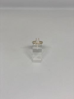 Anna Palmer - Sterling Silver Rings