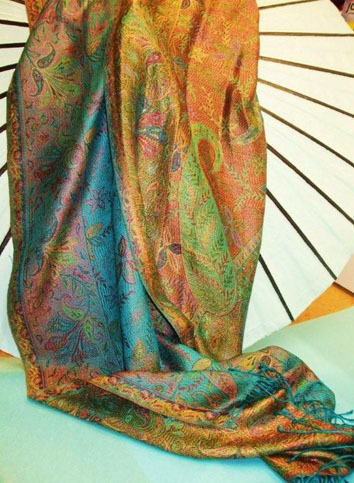 Turkish Cocoon Silk