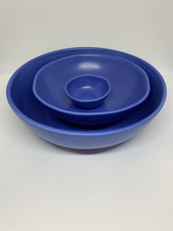 Bob Steiner Tableware