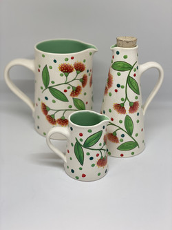 Ursula Edwards Pottery