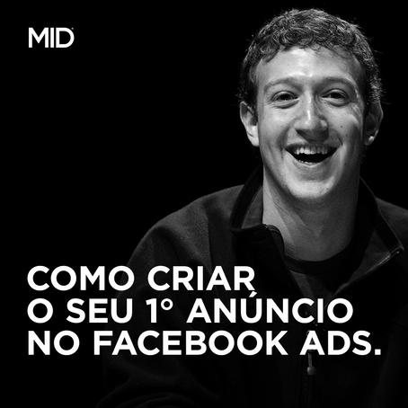 Como criar seu 1° anúncio no Facebook Ads e não clicar no botão impulsionar do Instagram!