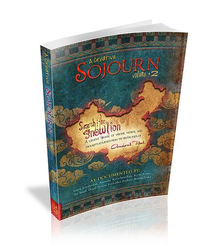 Creative Sojourn Volume 2