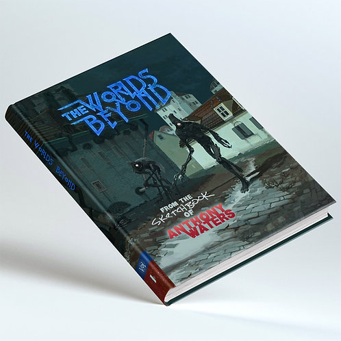 The Worlds Beyond:Volume One
