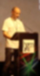 max calderan speech