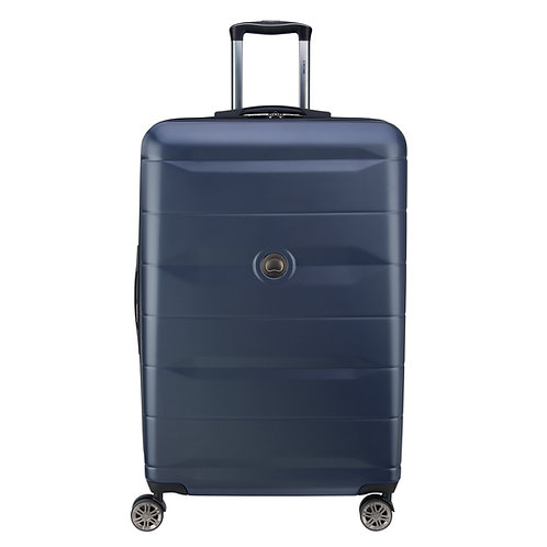 Delsey Comete 2.0 Expandable Spinner Carry On