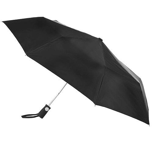 Totes Isotoner Sport Auto Open Umbrella