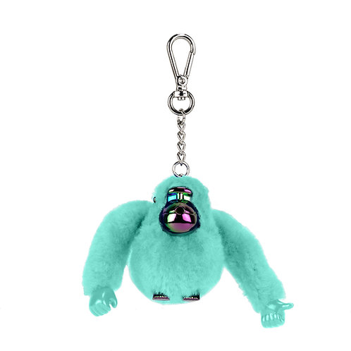Kipling Jace Monkey Key Chain