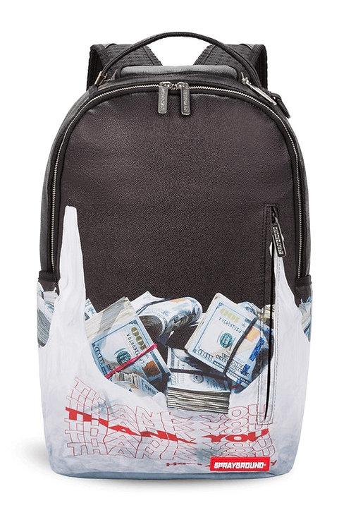 Sprayground Bodega Bag Rolls Backpack