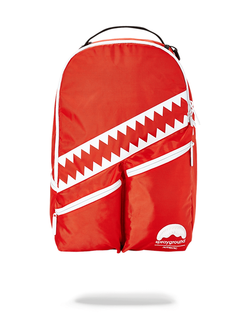 Sprayground All Day (Red) Backpack