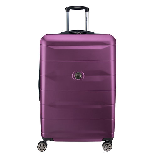 "Delsey Comete 2.0 28"" Expandable Spinner Upright"