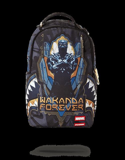 Sprayground Wakanda Forever Backpack