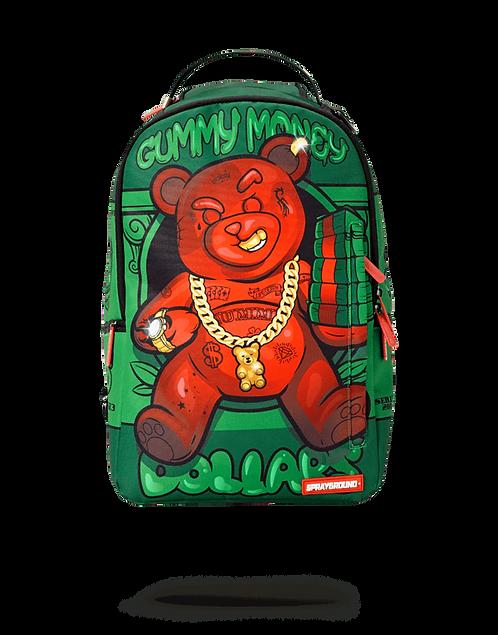 Sprayground Diablo Bear Returns Backpack