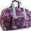 Thumbnail: J World Buena Folding Duffel Bag