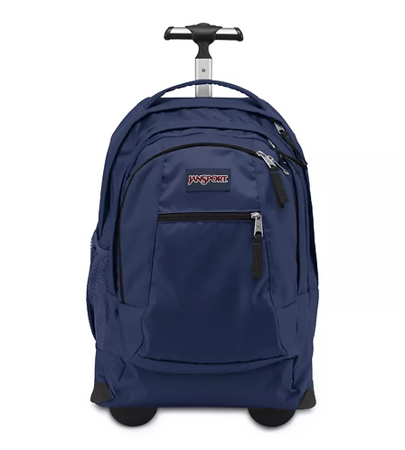 JanSport Driver 8 Backpack with Wheels
