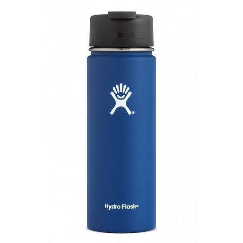 Hydro Flask 20 oz Insulated Coffee Flask w/ Flip Lid