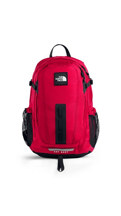 The North Face Hot Shot Special Edition Backpack