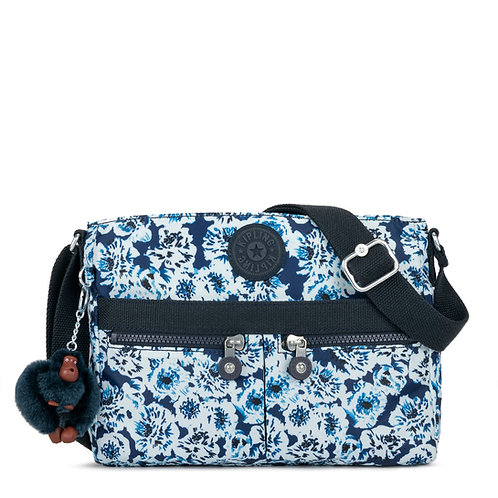 Kipling Angie Printed Handbag
