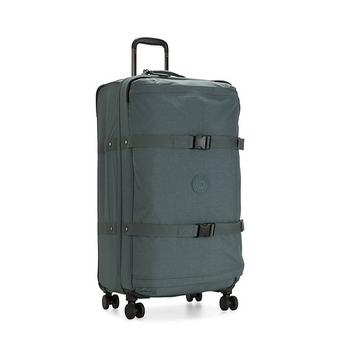 Kipling Spontaneous Large Rolling Luggage