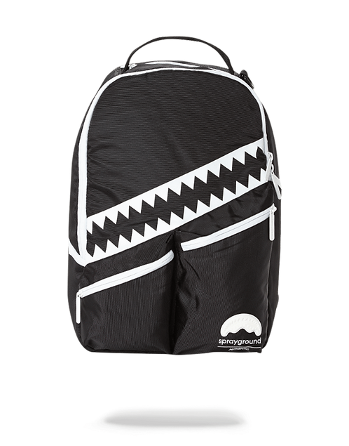 Sprayground All Day (Black) Backpack