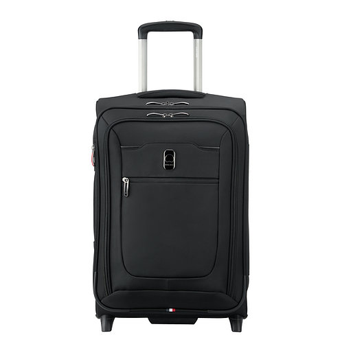 Delsey Hyperglide 2-Wheel Carry-On