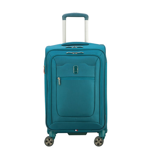 "Delsey Hyperglide 21"" Expandable Carry-On"
