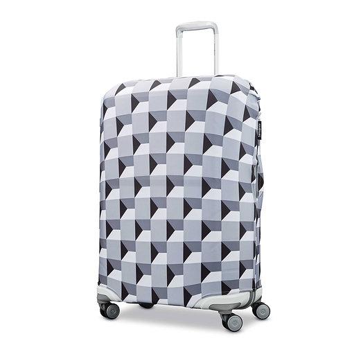 Samsonite Printed Luggage Cover - M
