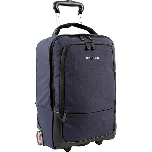 J World New York Sway Laptop Rolling Backpack
