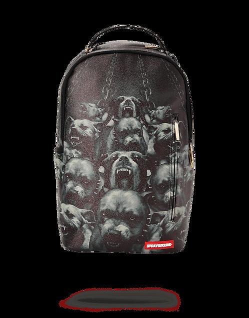 Sprayground Pitbulls Backpack