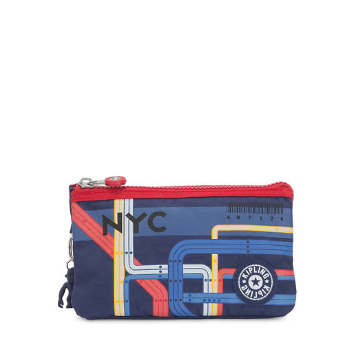 Kipling Creativity Large Pouch Special Colors