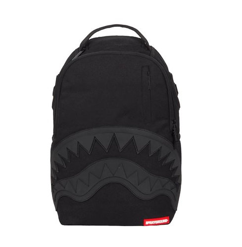 Sprayground Ghost Rubber Shark Backpack