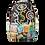 Thumbnail: Sprayground Mandela Rolls Backpack