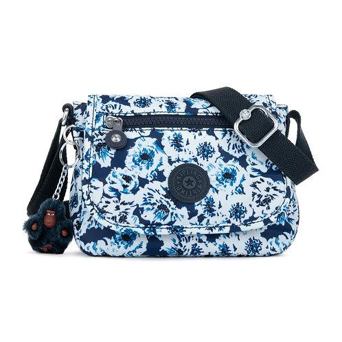 Kipling Sabian Printed Mini Bag