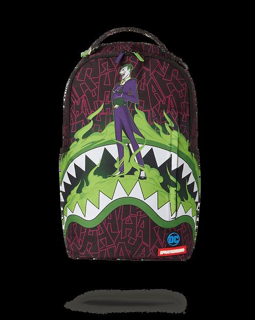 Sprayground The Joker: Why So Serious Backpack