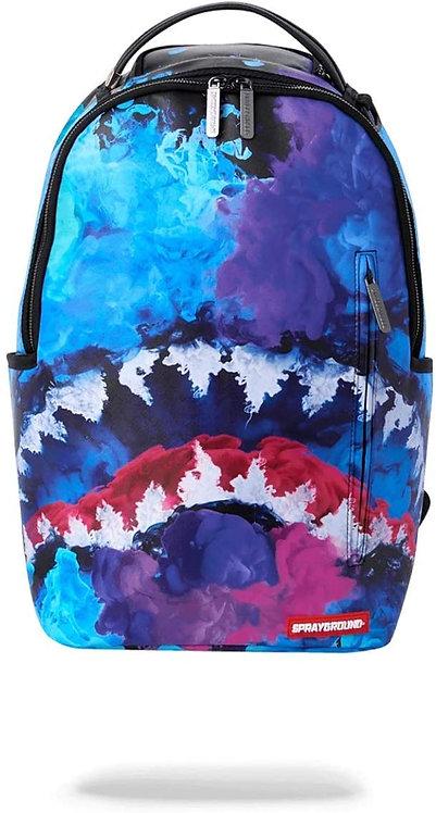 Sprayground Color Drip Backpack